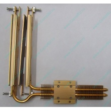 Радиатор для памяти Asus Cool Mempipe (с тепловой трубкой в Люберцах, медь) - Люберцы