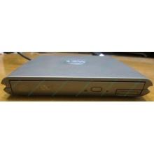 Внешний DVD/CD-RW привод Dell PD01S для ноутбуков DELL Latitude D400 в Люберцах, D410 в Люберцах, D420 в Люберцах, D430 (Люберцы)