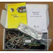 НЕДОУКОМПЛЕКТОВАННЫЙ TV-tuner Leadtek WinFast TV2000XP Expert PCI (внутренний) - Люберцы