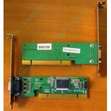 Плата видеозахвата для видеонаблюдения (чип Conexant Fusion 878A в Люберцах, 25878-132) 4 канала (Люберцы)