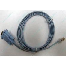 Консольный кабель Cisco CAB-CONSOLE-RJ45 (72-3383-01) цена (Люберцы)
