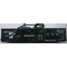 InterM A60: трансляционный микшер-усилитель InterM A-60 в Люберцах, система оповещения InterM A-60, (Люберцы)