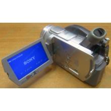 Sony DCR-DVD505E в Люберцах, видеокамера Sony DCR-DVD505E (Люберцы)