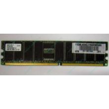 Серверная память 256Mb DDR ECC Hynix pc2100 8EE HMM 311 (Люберцы)