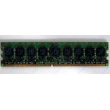 Серверная память 1024Mb DDR2 ECC HP 384376-051 pc2-4200 (533MHz) CL4 HYNIX 2Rx8 PC2-4200E-444-11-A1 (Люберцы)