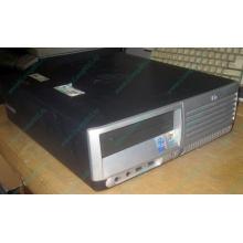 HP DC7600 SFF (Intel Pentium-4 521 2.8GHz HT s.775 /1024Mb /160Gb /ATX 240W desktop) - Люберцы