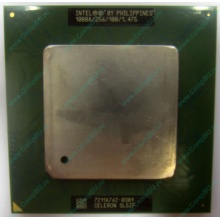 Celeron 1000A в Люберцах, процессор Intel Celeron 1000 A SL5ZF (1GHz /256kb /100MHz /1.475V) s.370 (Люберцы)