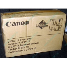 Фотобарабан Canon C-EXV18 Drum Unit (Люберцы)