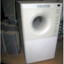 Компьютерная акустика Microlab 5.1 X4 (210 ватт) в Люберцах, акустическая система для компьютера Microlab 5.1 X4 (Люберцы)