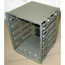 Корзина RID013020 для SCSI HDD с платой BP-9666 (C35-966603-090) - Люберцы