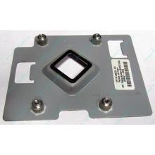 Металлическая подложка под MB HP 460233-001 (460421-001) для кулера CPU от HP ML310G5  (Люберцы)