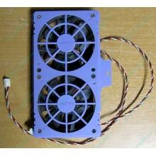 Блок вентиляторов от корпуса Chieftec (Люберцы)