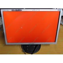 "Монитор 19"" TFT Samsung SyncMaster 920NW (Люберцы)"
