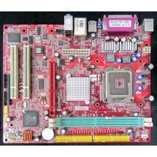Материнская плата MSI MS-7142 K8MM-V socket 754 (Люберцы)