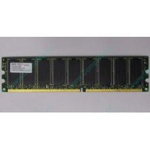 Серверная память 512Mb DDR ECC Hynix pc-2100 400MHz (Люберцы)