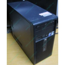 Компьютер Б/У HP Compaq dx7400 MT (Intel Core 2 Quad Q6600 (4x2.4GHz) /4Gb /250Gb /ATX 300W) - Люберцы