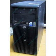 Системный блок Б/У HP Compaq dx7400 MT (Intel Core 2 Quad Q6600 (4x2.4GHz) /4Gb /250Gb /ATX 350W) - Люберцы