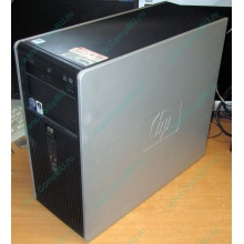 Компьютер HP Compaq dc5800 MT (Intel Core 2 Quad Q9300 (4x2.5GHz) /4Gb /250Gb /ATX 300W) - Люберцы