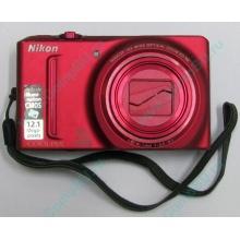 Фотоаппарат Nikon Coolpix S9100 (без зарядного устройства) - Люберцы