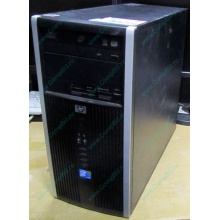 Б/У компьютер HP Compaq 6000 MT (Intel Core 2 Duo E7500 (2x2.93GHz) /4Gb DDR3 /320Gb /ATX 320W) - Люберцы