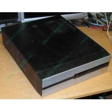 Компьютер Б/У Intel Core i3 2105 (2x3.1GHz HT) /4Gb DDR3 /250Gb /ATX 300W Slim Desktop (Люберцы)