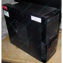 Компьютер 4 ядра Intel Core 2 Quad Q9500 (2x2.83GHz) s.775 /4Gb DDR3 /320Gb /ATX 450W /Windows 7 PRO (Люберцы)
