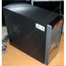 4-хядерный компьютер Intel Core 2 Quad Q6600 (4x2.4GHz) /4Gb /500Gb /ATX 450W (Люберцы)