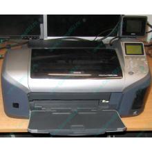 Epson Stylus R300 на запчасти (глючный струйный цветной принтер) - Люберцы