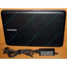 """Ноутбук Б/У Samsung NP-R528-DA02RU (Intel Celeron Dual Core T3100 (2x1.9Ghz) /2Gb DDR3 /250Gb /15.6"""" TFT 1366x768) - Люберцы"""