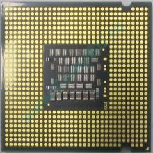 Процессор Intel Celeron Dual Core E1200 (2x1.6GHz) SLAQW socket 775 (Люберцы)