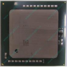 Процессор Intel Xeon 3.6GHz SL7PH socket 604 (Люберцы)