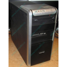 Компьютер Depo Neos 460MN (Intel Core i5-650 (2x3.2GHz HT) /4Gb DDR3 /250Gb /ATX 450W /Windows 7 Professional) - Люберцы