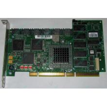 C61794-002 LSI Logic SER523 Rev B2 6 port PCI-X RAID controller (Люберцы)