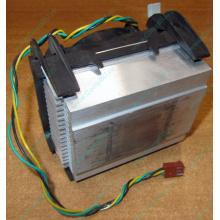 Кулер socket 478 БУ (алюминиевое основание) - Люберцы