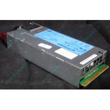 Блок питания HP 643954-201 660184-001 656362-B21 HSTNS-PL28 PS-2461-7C-LF 460W для HP Proliant G8 (Люберцы)