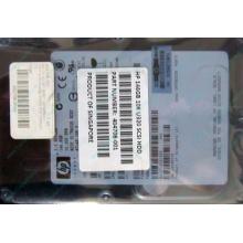 Жесткий диск 146.8Gb ATLAS 10K HP 356910-008 404708-001 BD146BA4B5 10000 rpm Wide Ultra320 SCSI купить в Люберцах, цена (Люберцы)