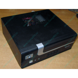 Б/У неттоп Depo Neos 220USF (Intel Atom D2700 (2x2.13GHz HT) /2Gb DDR3 /320Gb /miniITX) - Люберцы