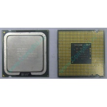 Процессор Intel Pentium-4 541 (3.2GHz /1Mb /800MHz /HT) SL8U4 s.775 (Люберцы)