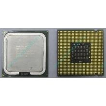 Процессор Intel Pentium-4 524 (3.06GHz /1Mb /533MHz /HT) SL8ZZ s.775 (Люберцы)