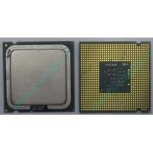 Процессор Intel Pentium-4 524 (3.06GHz /1Mb /533MHz /HT) SL9CA s.775 (Люберцы)