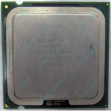 Процессор Intel Celeron D 326 (2.53GHz /256kb /533MHz) SL8H5 s.775 (Люберцы)