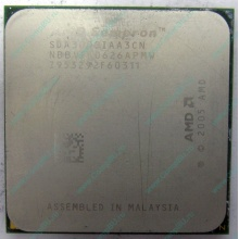Процессор AMD Sempron 3000+ (1.6GHz) SDA3000IAA3CN s.AM2 (Люберцы)