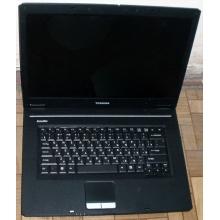 "Ноутбук Toshiba Satellite L30-134 (Intel Celeron 410 1.46Ghz /256Mb DDR2 /60Gb /15.4"" TFT 1280x800) - Люберцы"