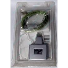 Внешний картридер SimpleTech Flashlink STI-USM100 (USB) - Люберцы